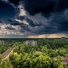Pripyat's Thunder