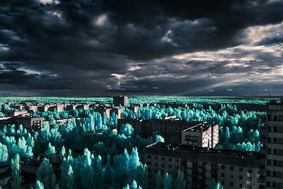 Dead City And Duga