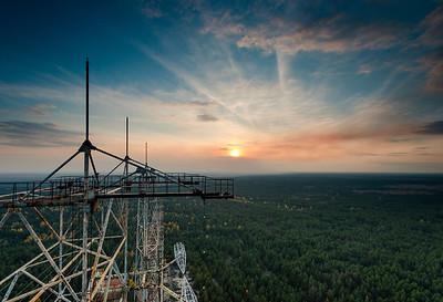 Radar's Sun