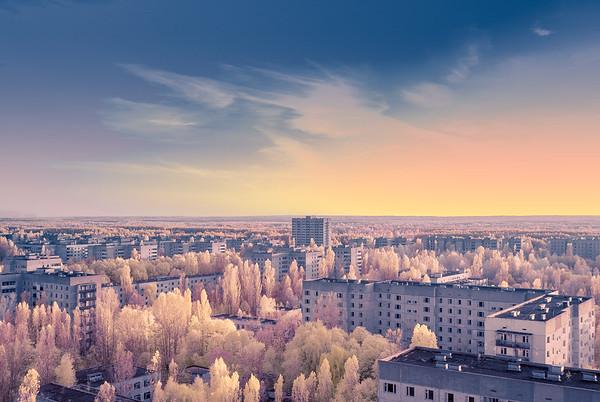 Pripyatscape