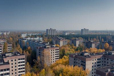 Pripyat #SD