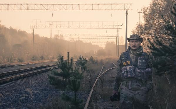 Rail Morning