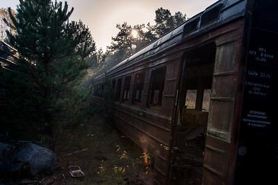 """Next Station """"Sunrise"""""""
