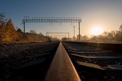 Monorail To Sunrise