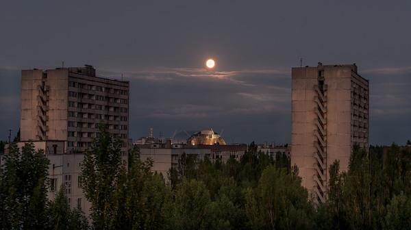 Pripyat's Symmetry