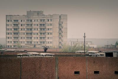 Haze of Pripyat