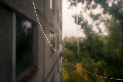 Pripyat's Asymptote