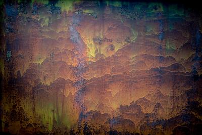 Planet Rust