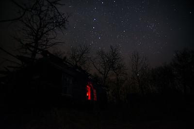 Mystic Hut