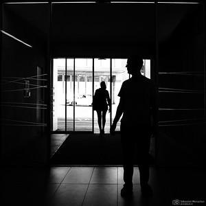 Les hommes de parole - Sébastien Grosset