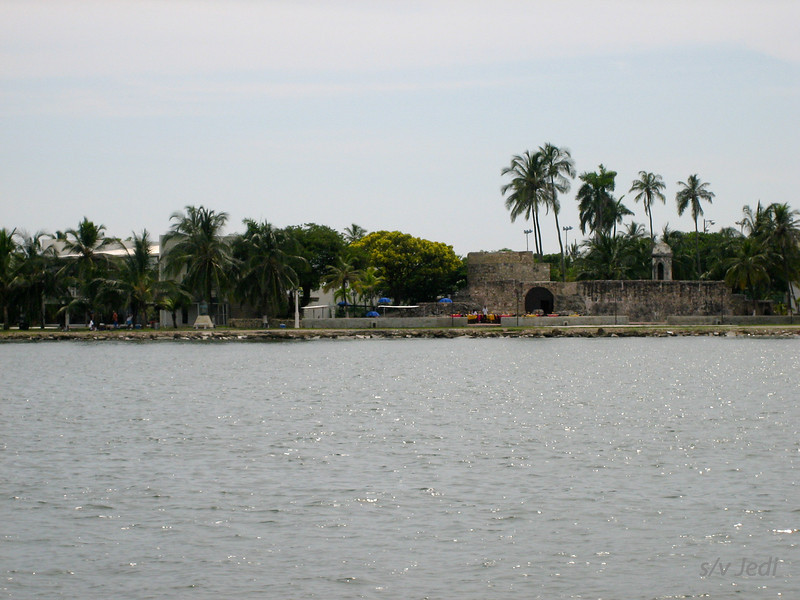 IMG_1247.jpg<br /> Cruising Colombia: Cartagena<br /> There's so many forts in and around Cartagena that I couldn;t tell you the number.
