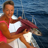 IMG_1137.JPG<br /> Cruising Colombia: Bahia Honda<br /> Tonight we eat fresh Sashimi.