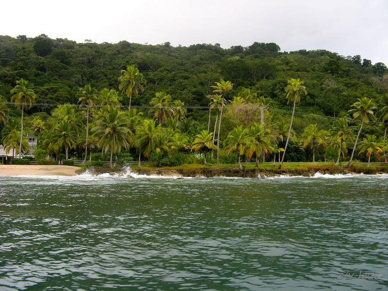 IMG_1362.JPG<br /> Cruising Colombia: Sapzurro.<br /> Sapzurro is a border town with Panama and a little paradise.