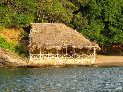 IMG_1173.JPG Cruising Colombia: Bahia Gairaca. The bar looks pretty closed...