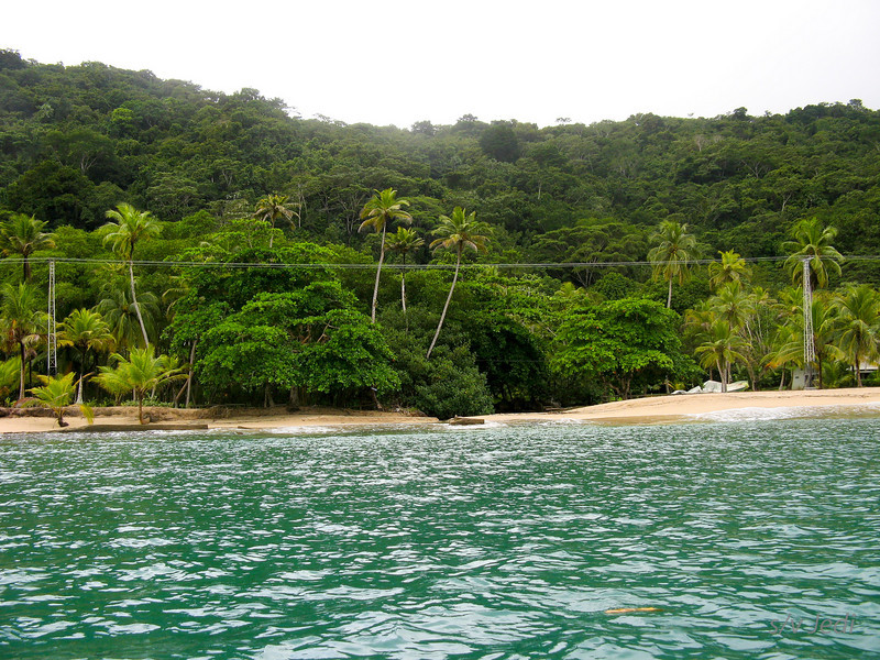 IMG_1361.JPG<br /> Cruising Colombia: Sapzurro.<br /> Sapzurro is a border town with Panama and a little paradise.