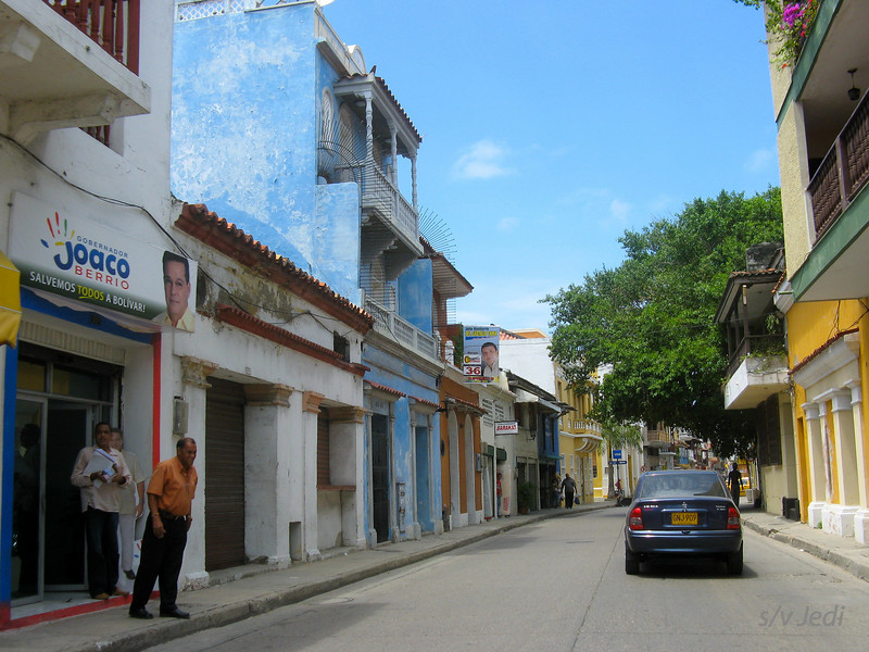 IMG_1310.JPG<br /> Cruising Colombia: Cartagena<br /> Scenes from a taxi.