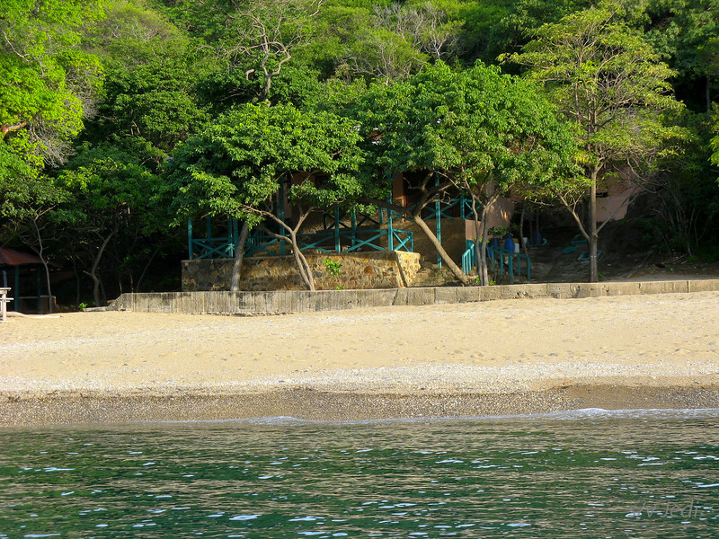 IMG_1175.JPG<br /> Cruising Colombia: Bahia Gairaca.<br /> part of the resort.