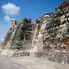 IMG_1280.jpg<br /> Cruising Colombia: Cartagena<br /> Castillo San Felipe