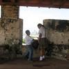 IMG_1281.JPG<br /> Cruising Colombia: Cartagena<br /> Castillo San Felipe