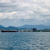 IMG_1206.JPG<br /> Cruising Colombia: Rodadero<br /> Santa Marta looks empty.