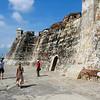 IMG_1273.JPG<br /> Cruising Colombia: Cartagena<br /> Castillo San Felipe
