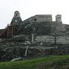 IMG_1266.JPG<br /> Cruising Colombia: Cartagena<br /> Castillo San Felipe