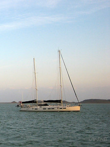 IMG_1146.JPG Cruising Colombia: Bahia Honda Jedi at anchor in an empty country.