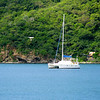 IMG_1170.JPG<br /> Cruising Colombia: Bahia Gairaca.<br /> Gecko anchored in the shallow part (still 30' deep).