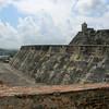 IMG_1286.JPG<br /> Cruising Colombia: Cartagena<br /> Castillo San Felipe