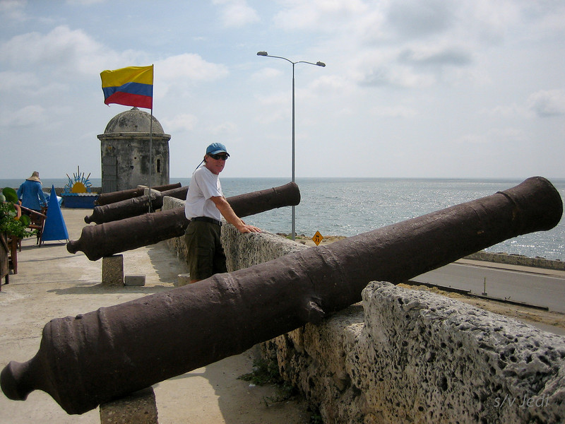 IMG_1252.jpg<br /> Cruising Colombia: Cartagena<br /> This city is amazingly beautiful.