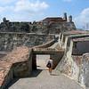IMG_1290.JPG<br /> Cruising Colombia: Cartagena<br /> Castillo San Felipe