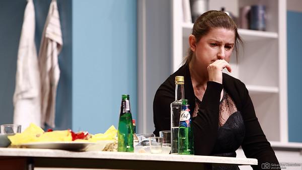Cuisine et dépendances - MeS Tony Romaniello - Générale - Casino-Théâtre - Genève - 18 janvier 2016