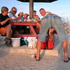 IMG_0996.JPG<br /> Cruising in Curacao.<br /> Beach party & BBQ in Caracas Baai.
