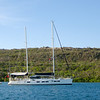 IMG_1005.jpg<br /> Cruising in Curacao.<br /> Jedi all ready for the cruise west.