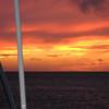 IMG_1015.JPG<br /> Cruising in Curacao.<br /> Beautiful sunset in Santa Krus baai, Curacao.
