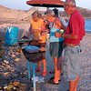 IMG_0998.JPG<br /> Cruising in Curacao.<br /> Beach party & BBQ in Caracas Baai.