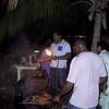 Cruising Curacao: Spaanse Water<br /> 40e verjaardag van Maivis