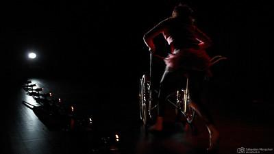 Eh mamie, tu m'dis ta vie? - compagnie Tohu Wa Bohu - Espace Vélodrome - Plan-les-Ouates - 5 mai 2015
