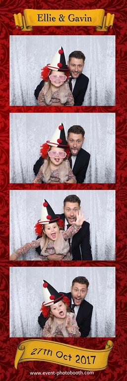 please follow link for FREE Individual HD photos from Ellie & Gavin's Wedding at The Forge, Hereford.  please download from:   www.event-photobooth.com