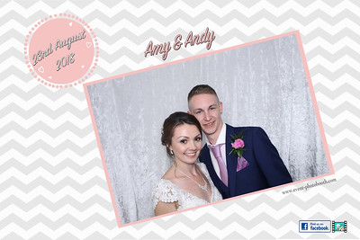 Hereford Photo booth hire at The Old Court Hotel, Symonds Yat.
