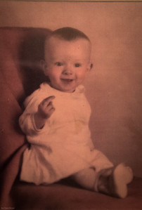Harry, 1933 (8 months old)