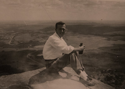 Harry, Nov 1954
