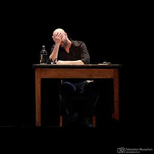 Frédéric Recrosio - Festival du Rire de Genève - Casino Théâtre - 27 avril 2016