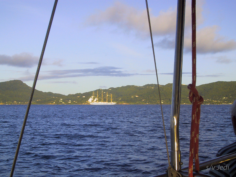 Cruising Grenada: Carriacou