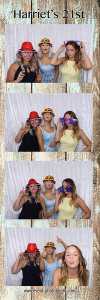 Photos from Herefordshire photo booth hire company, event-photobooth at Kington.
