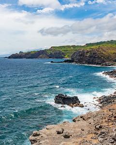 Maui, HI, USA. 2021.