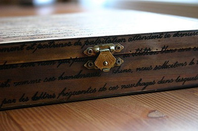 Heirloom Boxes