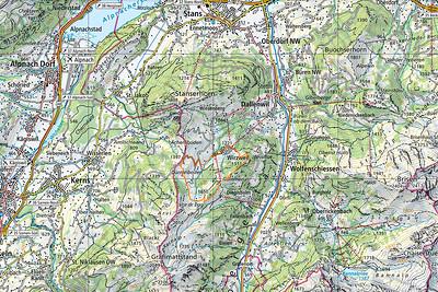 2020-11-21 Map