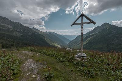 Valle di Bosco Gurin
