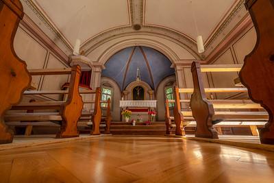 Kapelle Heilig Kreuz